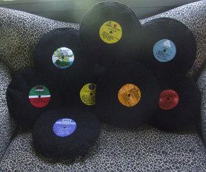 Recordcushions