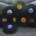 Recordcushions
