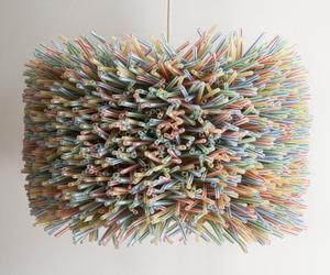 Recycle Plastic Straws