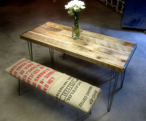 Recycled Brooklyn Reclaimed Furniture
