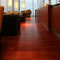 Recycled Flooring - Brazilian Cherry