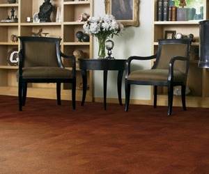 Recycled Leather Flooring | Torlys