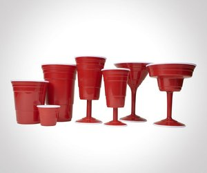 Red Cup Partyware