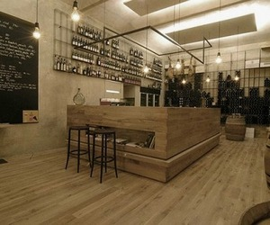 RED Pif Wine Restaurant by Aulik Fiser Architekti