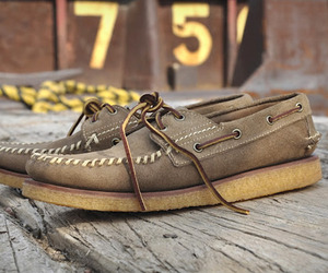 Red Wing 9158 Hand Sewn Moccasins