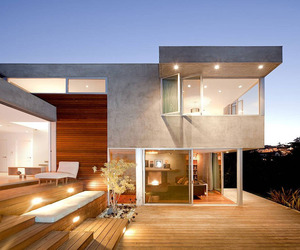 Redesdale Residence by Space International