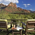 Rediscover Arizona's Hidden Jewel at L'Auberge de Sedona