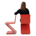 Redux Chair by Peter Harrison