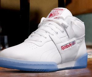 Reebok Workout Mid Ice