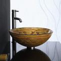 Reflex Aztec Vessel Sink | Xylem