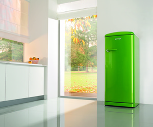 Refrigerator by Gorenje
