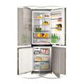 Refrigerator by Sharp