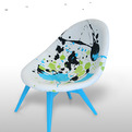 Refurbished Chairs by Fluo