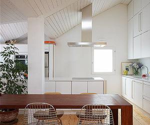 Rehabilitated apartment in Santiago de Compostela