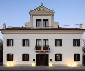 Relais Ca' Sabbioni Hotel by FPA Franzina + Partners