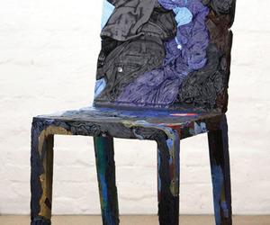 Rememberme Chair by Tobias Juretzek