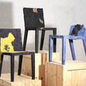 Rememberme Furniture by Tobias Juretzek