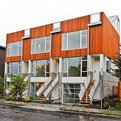Remington Court by Hybrid Seattle