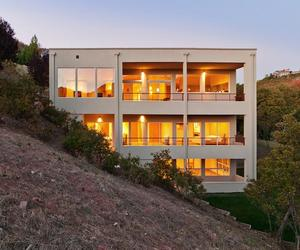Remodeled Emigration Canyon Contemporary