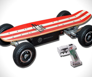 Remote Control Skateboards | Fiik