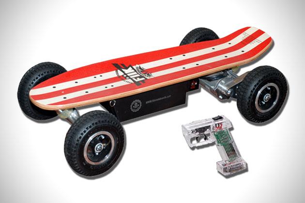 Remote Control Skateboard >> Remote Control Skateboards Fiik