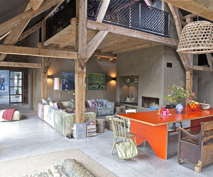 Renovated Farmhouse in The Netherlands   VIVA VIDA