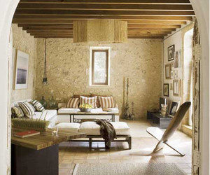 Renovated stone farmhouse in Mallorca, Spain