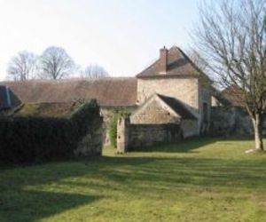 Renovation Of A 16th Century Fortified Farm