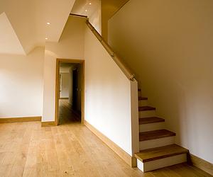 replacement dwelling, Allister Godfrey Architect
