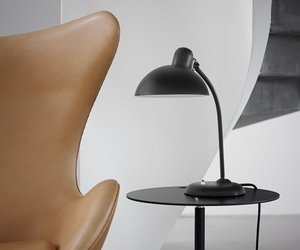Republic of Fritz Hansen: KAISER idell model 6556-T