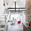Rescued Gothenburg Family Villa by Wictoria Ostrelius