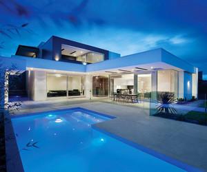 Residence Hawthorn in Australia