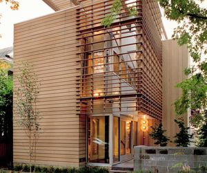 Residence in Seattle by Vandeventer + Carlander Architects