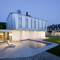Residence in Vienna by Caramel Architekten