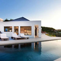 Residence with Ocean Views: Villa Avenstar