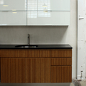 Responsibly-sourced kitchen cabinetry by Purekitchen