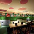 Restaurant Alice in Wonderland in Tokyo