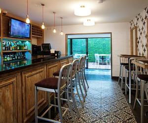 Restaurant Artisanal | ARCO Arquitectura Contemporánea