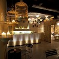 Restaurant Lah in Madrid, Spain