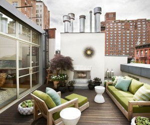 Restoration of a New York Townhouse by Dufner Heighes
