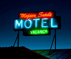 Retro-Cool Lodgings Across the USA