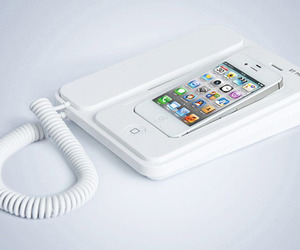Retro Phone Charger