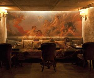 Return of the Opulent Dining Room