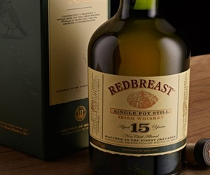 Return of the Redbreast