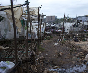Return to Mathare:The Liveinslums Project