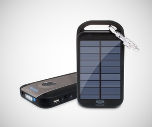 ReVIVE Solar ReStore Battery for Smartphones