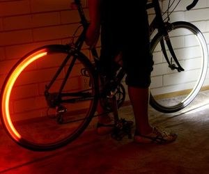 Revolight to lighten your bike and give you a headstart