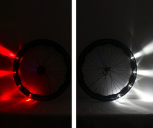 Revolights Wheels