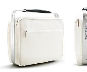 Revolutionary Laptop Bag by Normincies
