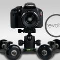 Revolve Camera Dolly System
